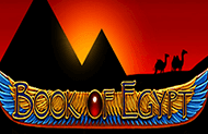 Book of Egypt Deluxe игровые автоматы