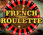 French Roulette игровой автомат