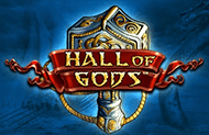 Hall of Gods играть с бонусами