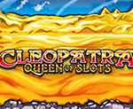 Играть в автомат Cleopatra Queen Of Slots