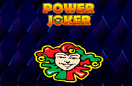 Power Joker в казино Вулкан